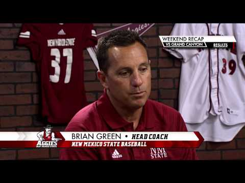 New Mexico State Sports Weekly April 23rd