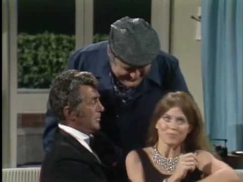The Dean Martin Show - Zero Mostel; Flip Wilson; Gene Kelly Singin' In The Rain; Peter Falk