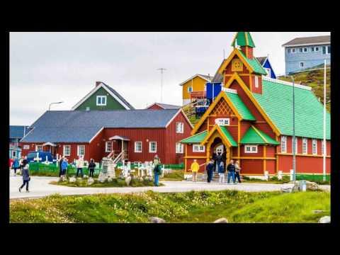 Paamiut, Greenland