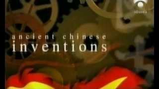 mayoria de los inventos fueron hechos por los chinos no por Europeos