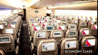Top 10 Airlines - Skytrax Five Star Airlines 2016-2017