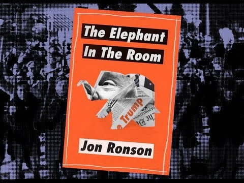The Elephant in the Room by Jon Ronson