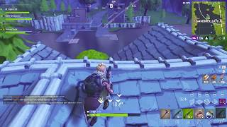 Fortnite bug and invisible invisibility or killing bug player