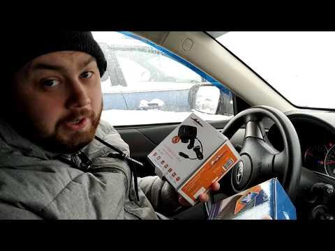 Обогреватель в машину от прикуривателя своими руками