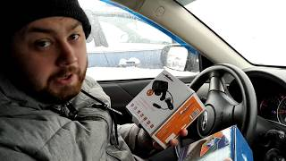 честный отзыв.Тест автомобильных обогревателей салона подключение прикуриватель. Верить рекламе???