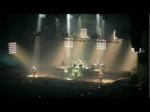 Rammstein - Du Hast (Live im ISS Dome, Dusseldorf) 04.12.11