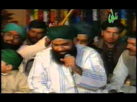Deedar e mustafa  By Alhaj Imran Sheikh Attari Qadri Faisalabad Mehfil e Naat