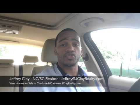 Advice for Brand New Real Estate Agents | Charlotte NC Real Estate
