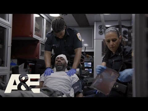 Nightwatch Nation: Stabbed in the Head (Season 1, Episode 4)   A&E