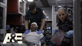 Nightwatch Nation: Stabbed in the Head (Season 1, Episode 4) | A&E