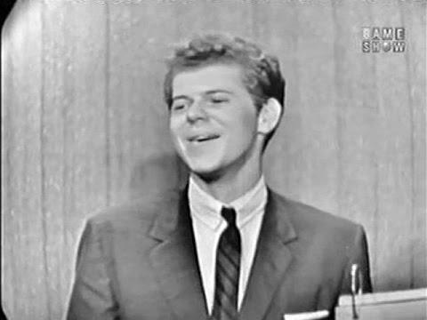 What's My Line? - Van Cliburn; Tom Poston [panel] (Aug 3, 1958) [UPGRADE!]