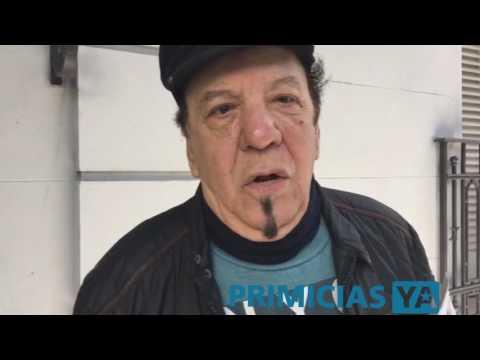 Jorge Corona tras la operación: ¿Infarto? Yo tuve una corazonada