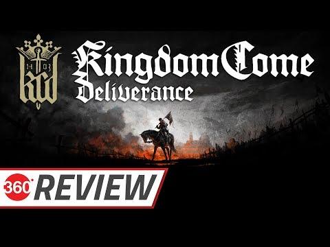Kingdom Come: Deliverance Review