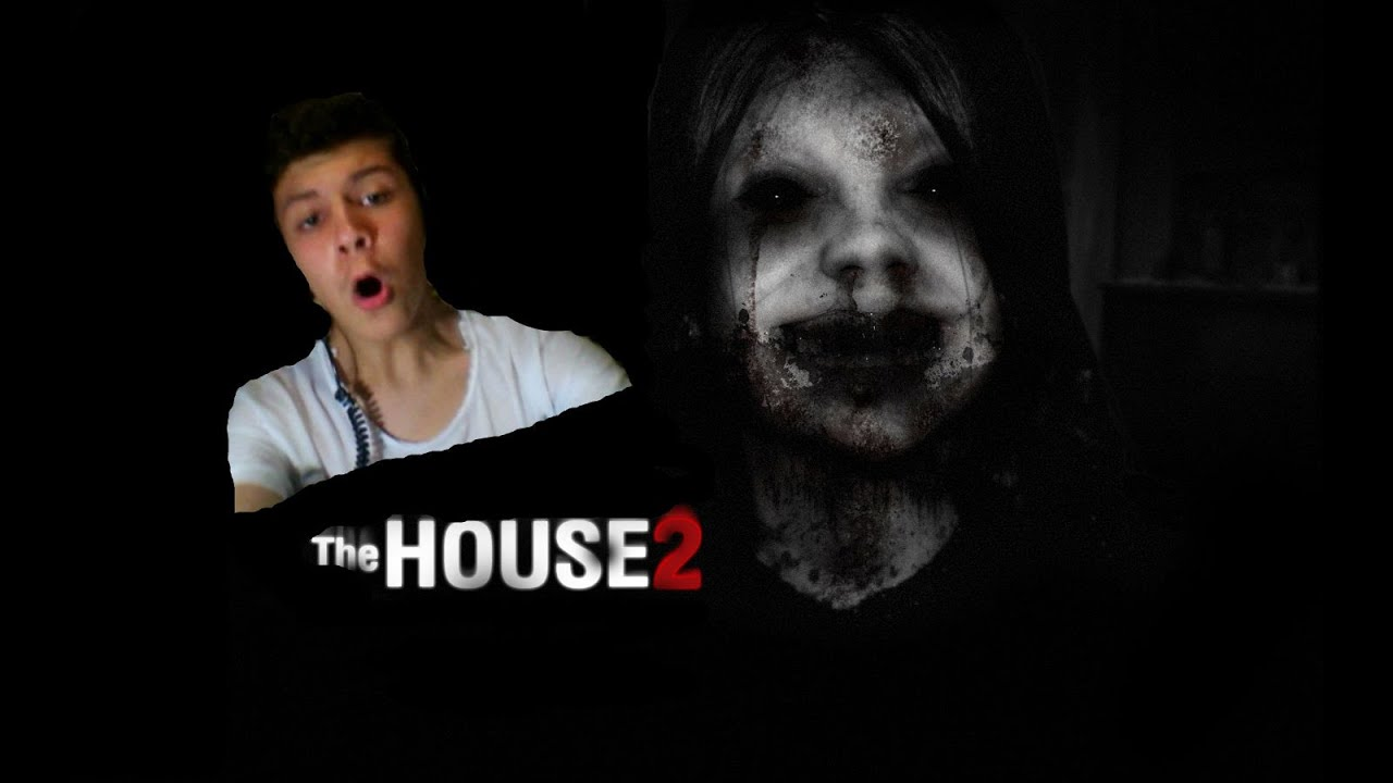 Games The House 2