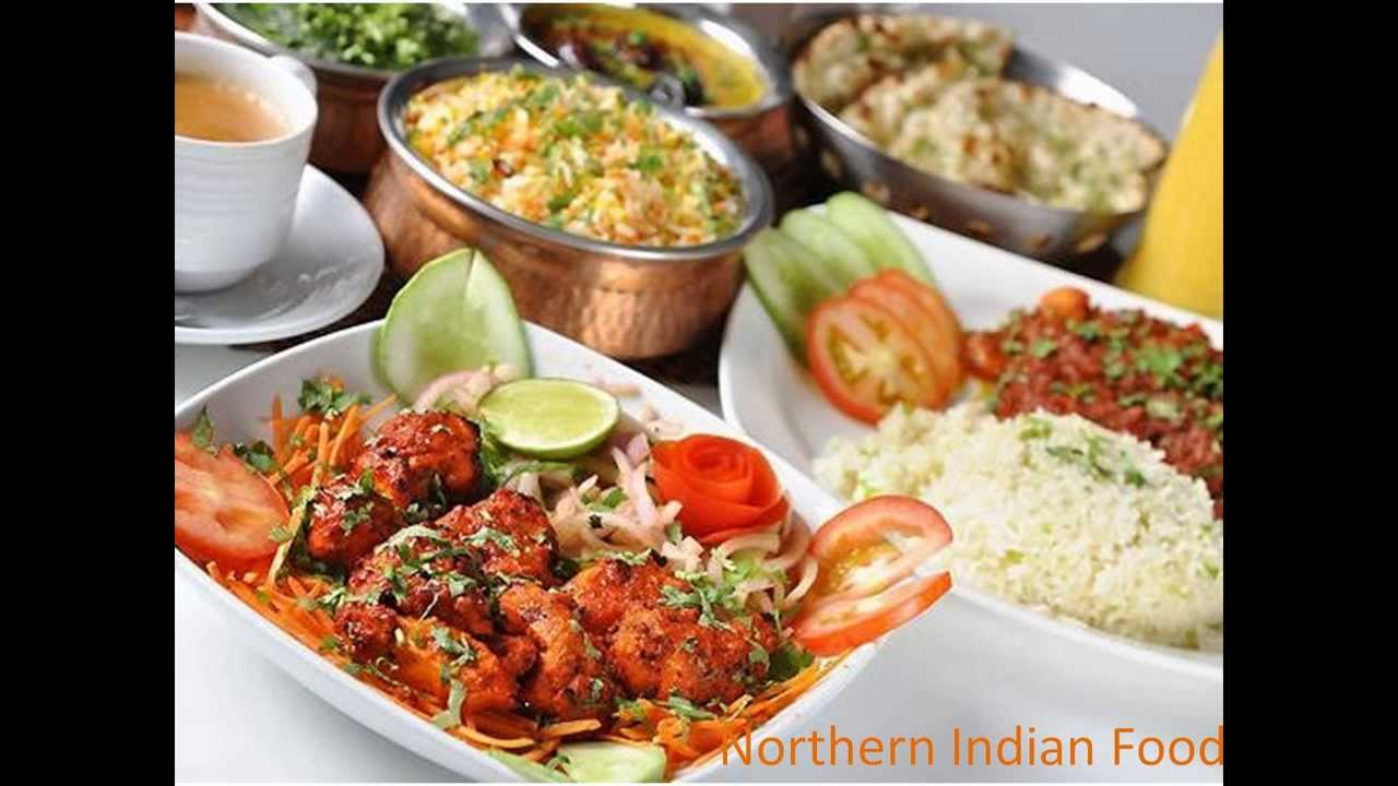 famous indian food recipes food