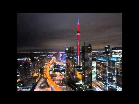 Three stories of Toronto