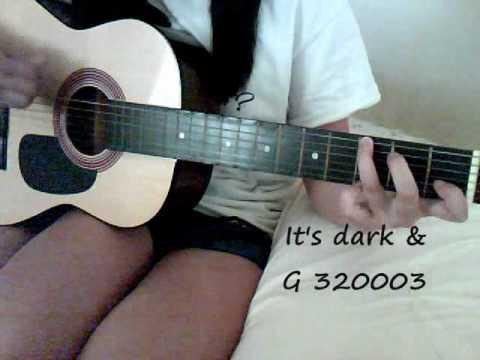 Lonestar Norah Jones EASY guitar lesson chords tabs lyrics