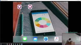 MyOdoo offline mobile app: example of use for a fleet of salesmen - Odoo Experience 2017