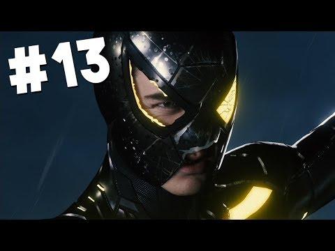 Moldoveanu Joaca: Marvel`s Spider-Man #13 FINAL DE POVESTE