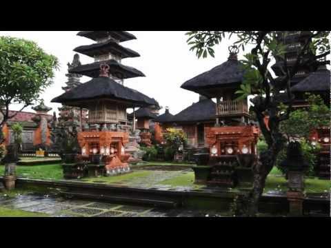 Indonesia from Jakarta to Labuan Bajo.