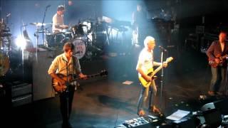 Paul Weller - I'm Where I Should Be, AB Brussels, 5 June 2017