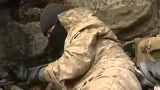 """Кто такие """"зеленые человечки"""" из Крыма и Донбасса"""