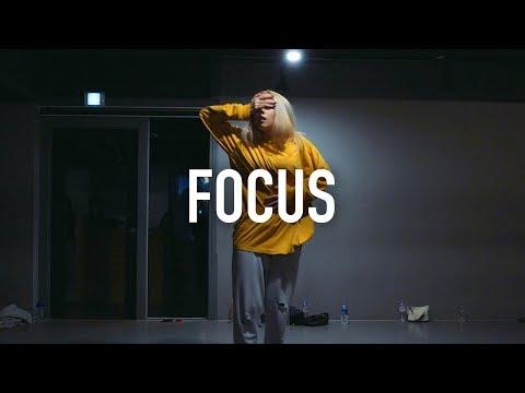 Focus - H.E.R. / Isabelle Choreography