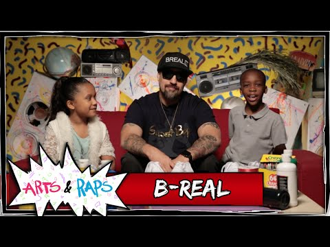 B-Real: What's a Bong? | Arts & Raps