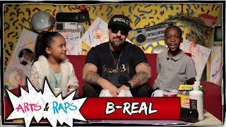 b real whats a bong? arts raps