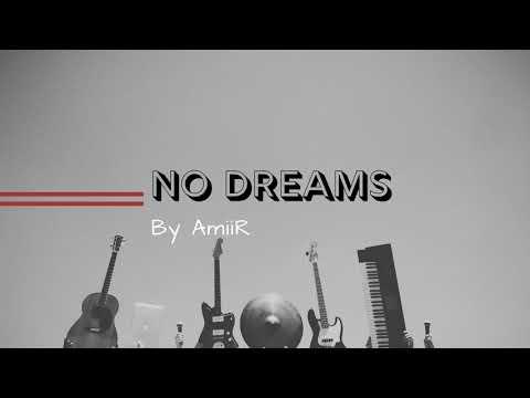 AmiiR - No Dreams [Rabab Instrumental]
