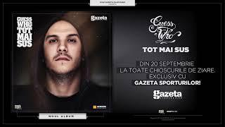 """Guess Who cu Grasu XXL & Horia Brenciu - """"Diamantele se sparg"""" (LIVE @ Garajul Europa FM)"""