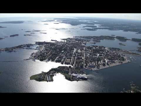 Visit Karlskrona - Promotion video SWE