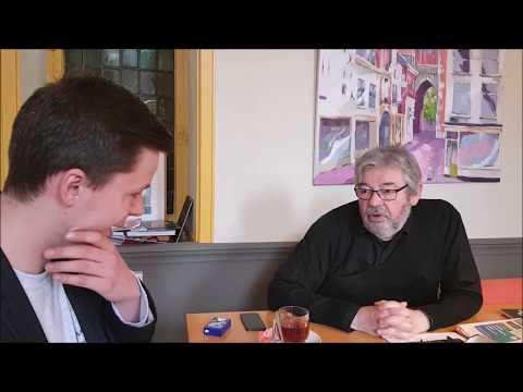 De Wilde interviewt - Maarten van Rossem
