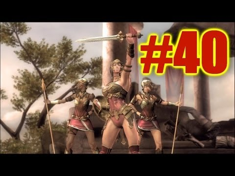 Injustice GAU Online: Episode 40 -THE HATE!!!-