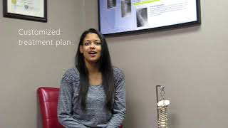 Suncoast SpineMed - Patient Testimonial | Paola Woodruff