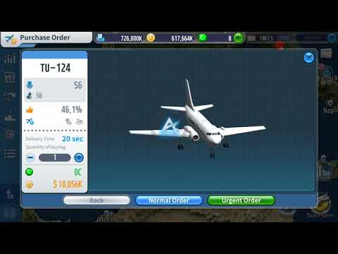 Air Tycoon Online 3 Episode 1 Starting Simularities