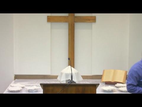 La presencia de Jehová y sus efectos - Sam Masters
