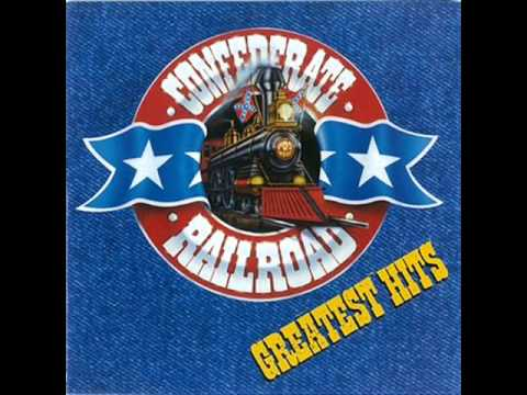 Confederate Railroad - Queen of Memphis