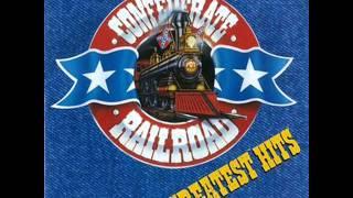 Queen of Memphis - Confederate Railroad . No copyright infringement...