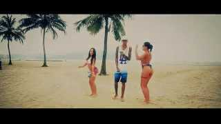 Mc Di Magrinho - A Muriçoca Soca (Video Clipe Oficial) Dj Biel Rox