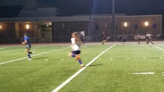West Covina vs Santa Monica 11-09-19  Game 13   2-1
