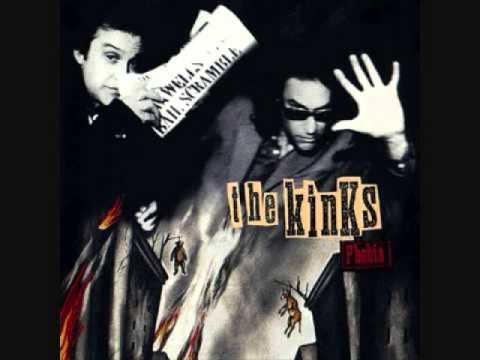Клип The Kinks - Don't