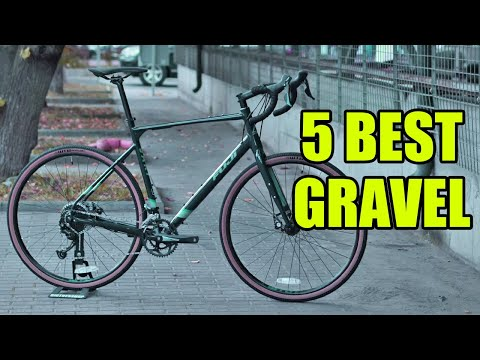 Top 5 Best Gravel Road Bikes In India Under | Road Bicycle | Trail Road Bike | Cycle Rider Roy thumbnail