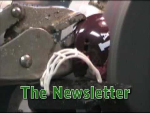 A Real Grind - College Football 2007