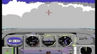 C64-Longplay - Ace Of Aces