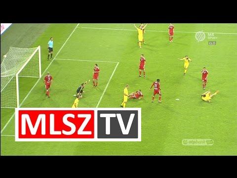 DVSC – Budapest Honvéd | 2-5 | OTP Bank Liga | 32. forduló | MLSZTV
