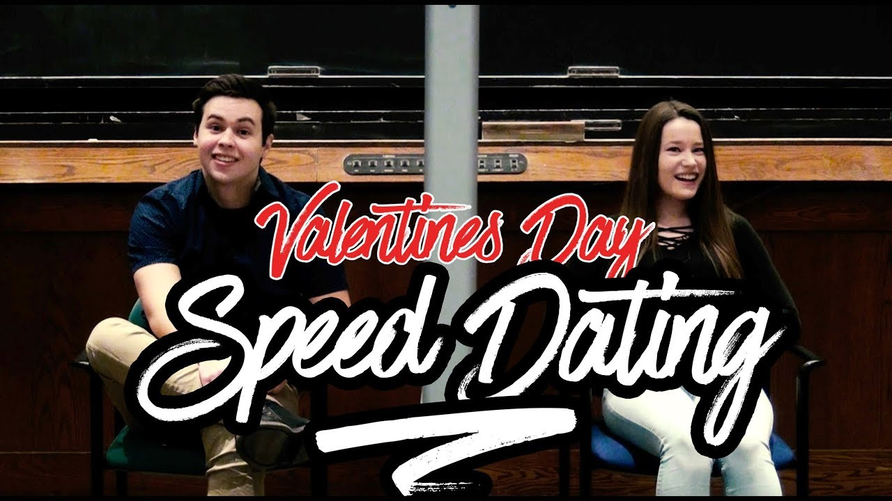 Getting back in the saddle with Irelands first ever speed dating