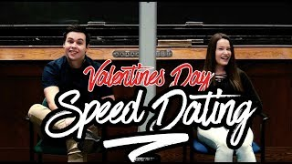 BC Valentine's Day Speed Dating!