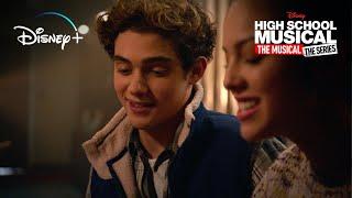 Episode 8 Sneak Peek – High School Musical: The Musical: The Series | Disney+ | Now Streaming