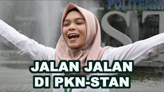 Download Video #MSIDVLOG - PKN STAN CAMPUS TOUR (PART 1) MP3 3GP MP4